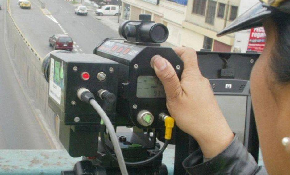 Fotopapeletas también afectarán récord de manejo de dueños de vehículos
