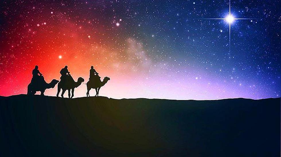 """Después de 800 años podrá volver a verse en el cielo la """"Estrella de Belén"""""""